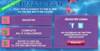 Big Brother 13 Ultimate Fan Competition