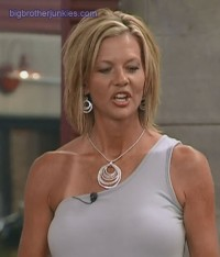 Big Brother 13 Shelly speaking