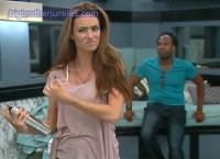 big brother 13 cassi doing hair