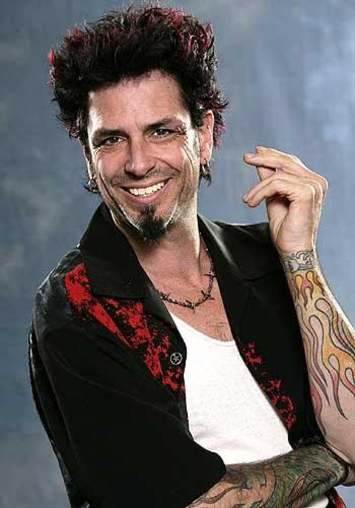 Dick Donato from Big Brother 8 and 13