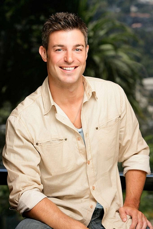 Jeff Schroeder Big Brother 13