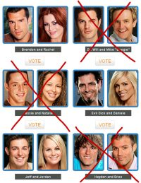 Big Brother 13's mystery guests