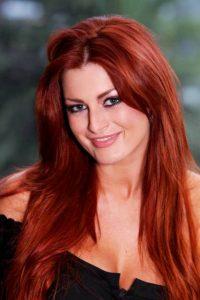 Big Brother 13's Rachel Reilly