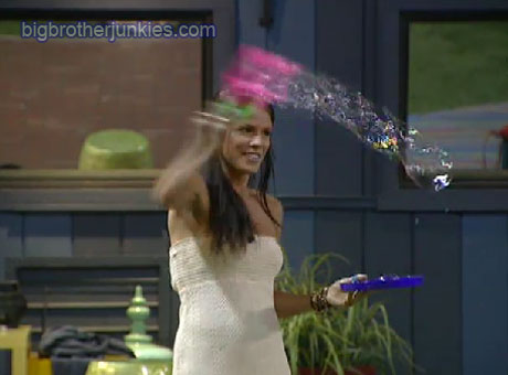 Daniele Big Brother 13