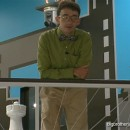 Big Brother 14 Ian preparing for his date