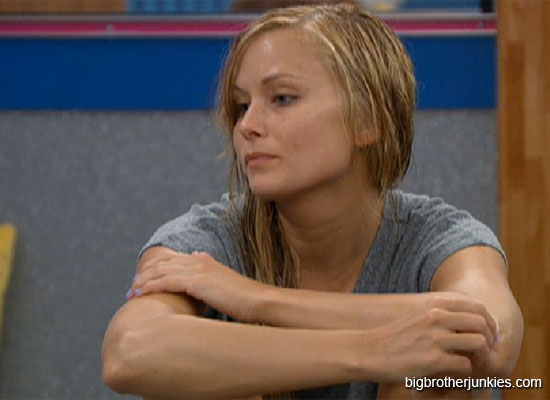 big brother 14 kara talking
