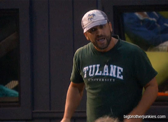 bb14 willie