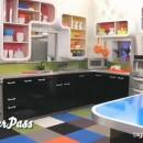 big brother 14 kitchen