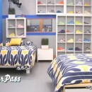 big brother 14 shoe room