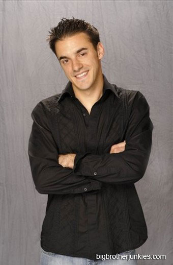dan gheesling big brother 14