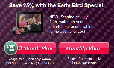 big brother 14 early bird sale
