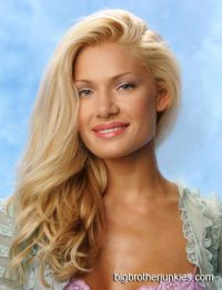 janelle pierzina big brother 14