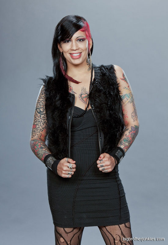 jenn arroyo big brother 14