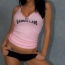 jojo Spatafora underwear model