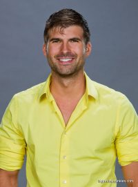 shane meaney big brother 14