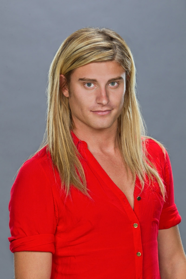 Big Brother 14 Wil Heuser