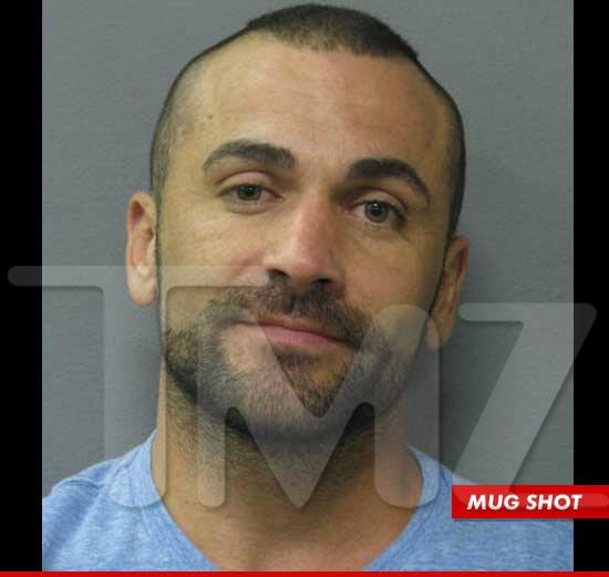 willie hantz arrested