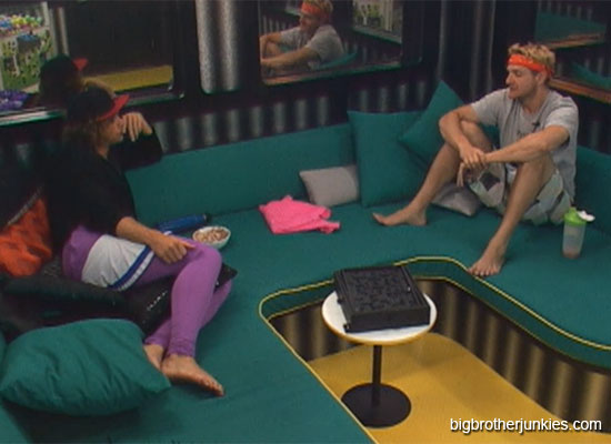 big brother 14 frank and boogie chat