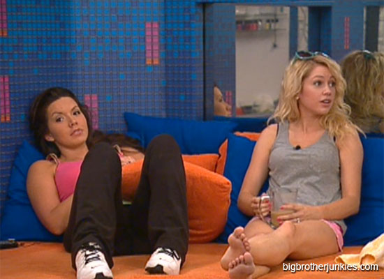 big brother 14 danielle britney