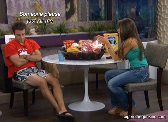 big brother 14 dan chatting with danielle