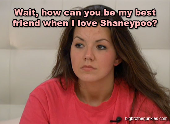 big brother 14 danielle about shane