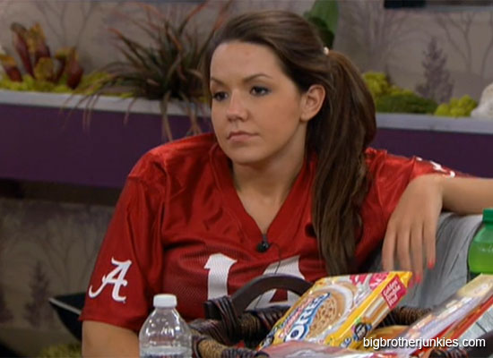 big brother 14 danielle