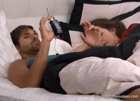 Big Brother Shane And Danielle Hookup