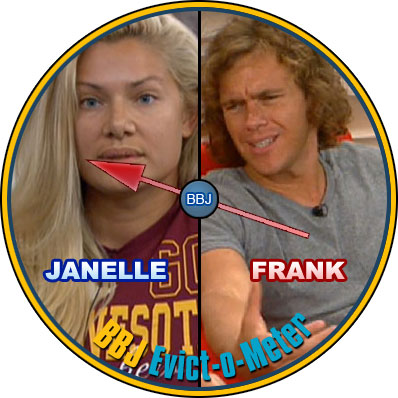 big brother 14 janelle versus frank