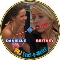 britney versus danielle