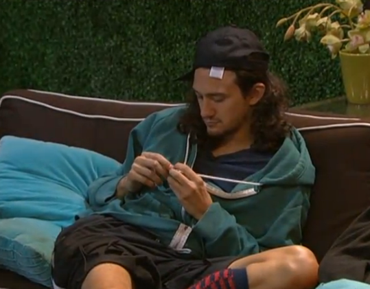 Yea, we're bored too, McCrae