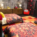 Big Brother 16 house images