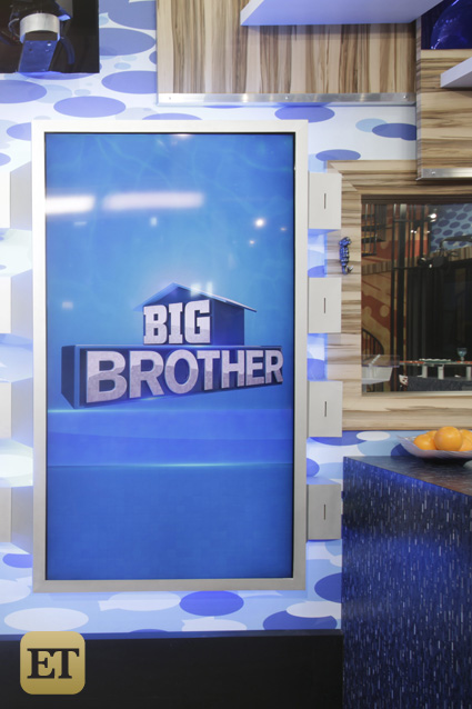 "This years Big Brother house is bigger than ever with an additional 155 square ft. of living space. Houseguests will enjoy a modern ""steel"" beach house where the downstairs depicts the sea and the upstairs is all about the sky. BIG BROTHER airs its two-night premiere on Wednesday, June 24 (8:00-9:00 PM, ET/PT) and June 25 (8:00-9:00 PM, ET/PT) on the CBS Television Network.  Photo: Sonja Flemming/CBS ©2015 CBS Broadcasting, Inc. All Rights Reserved"