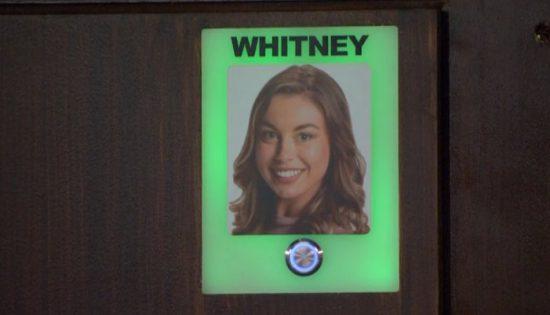 whitney-safe