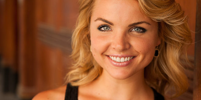 Celebrity Big Brother Andrea Boehkle