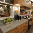 More of the Celebrity Big Brother kitchen