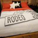 Rodeo Drive Bed for Big Brother