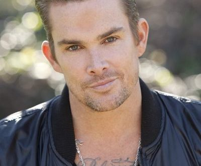 Mark McGrath Celebrity Big Brother
