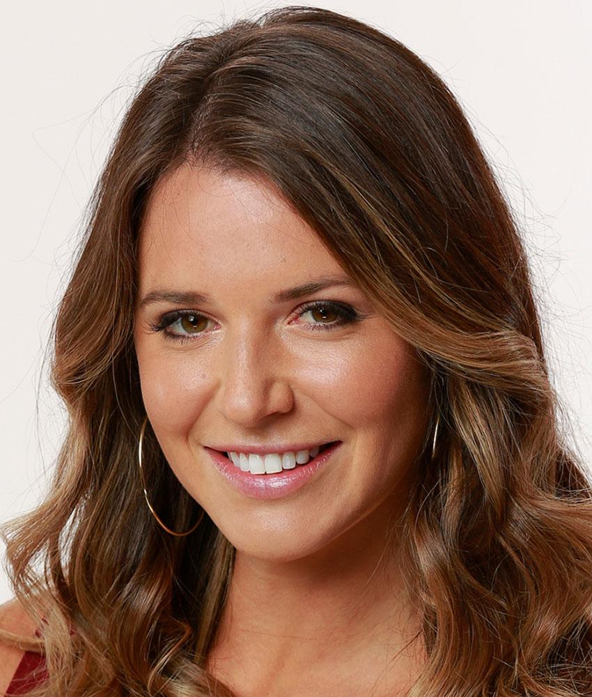 Big Brother 20 - Angela Rummans