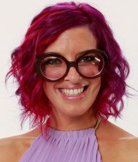 Big Brother 20 Angie Lantry