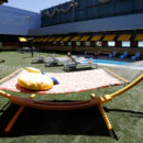 Big Brother 20 hammock
