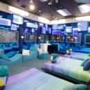 Big Brother 20 bedroom