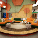 Big Brother 20 - living room