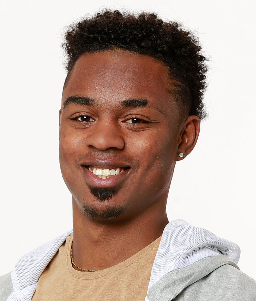 """Big Brother 20 Chris """"Swaggy C"""" Williams"""