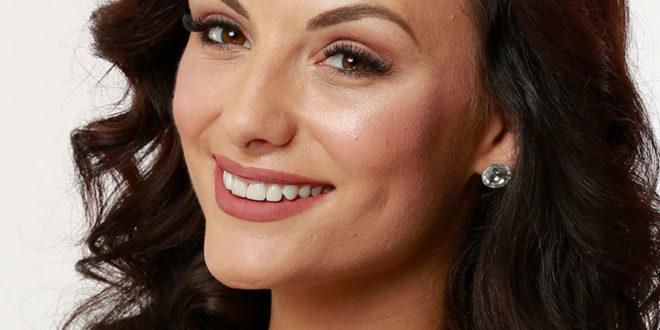 Big Brother 20 - Rachel Swindler