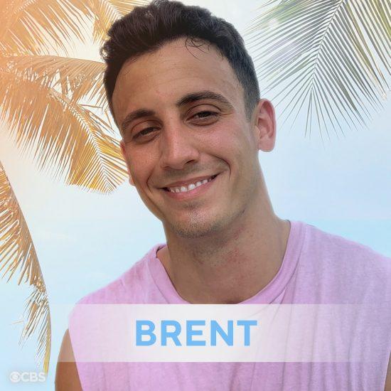 Big Brother 23 Brent