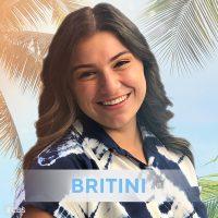 Big Brother 23 Britini