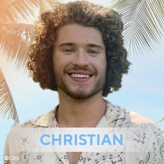 Big Brother 23 Christian