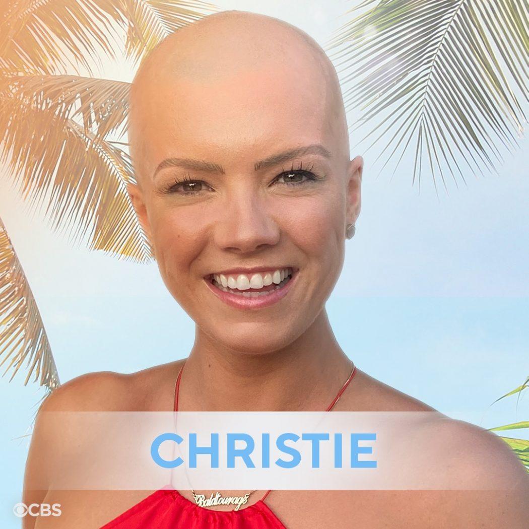 Big Brother 23 Christie