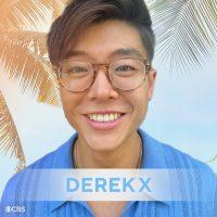 Big Brother 23 Derek X
