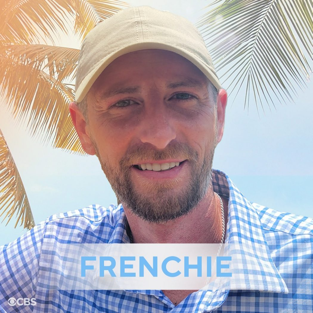 Big Brother 23 Frenchie